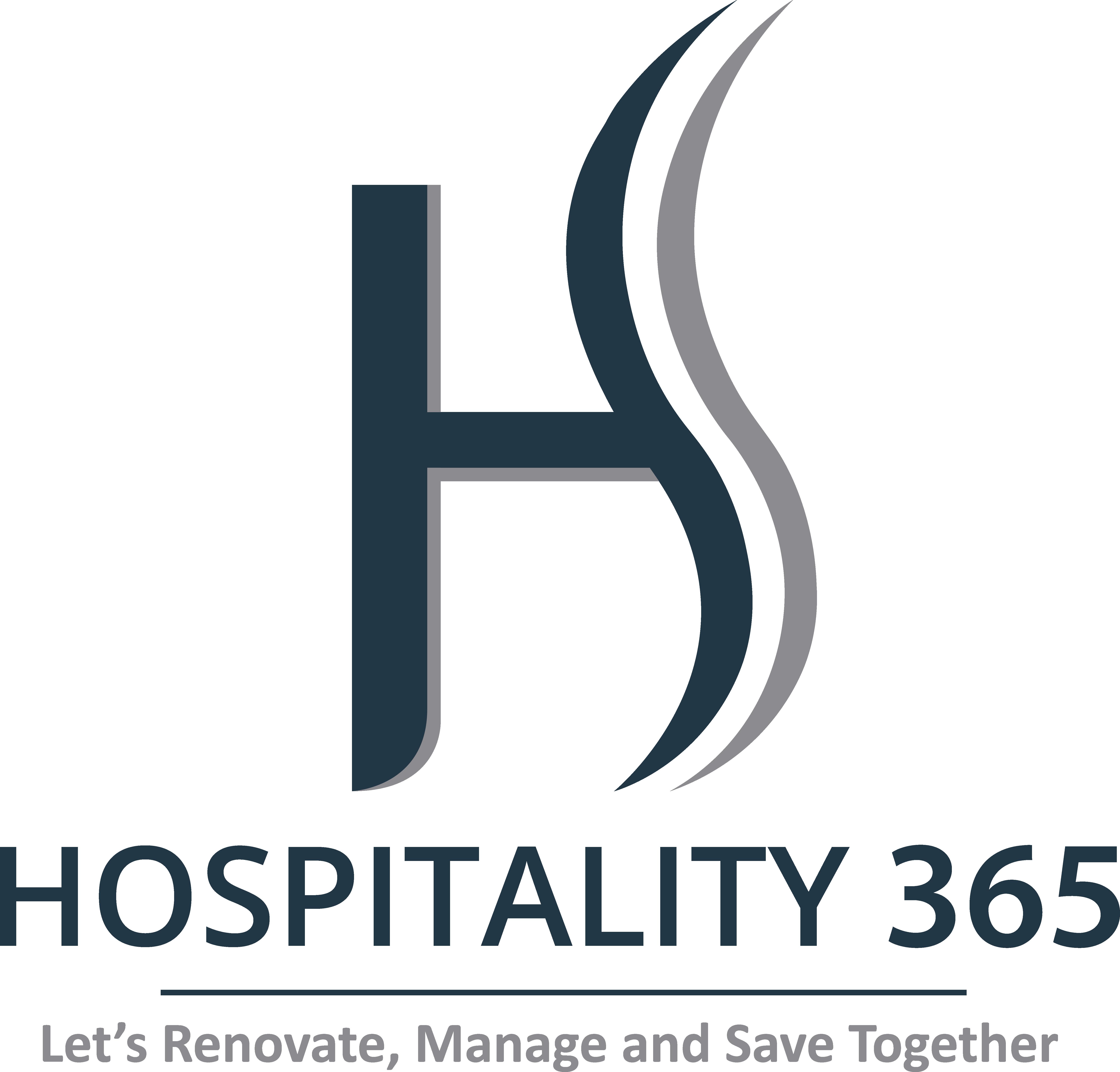 Hospitality365 Logo